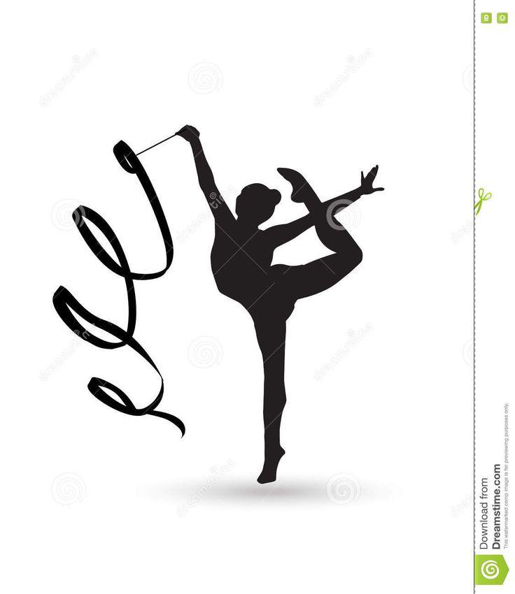best 25 gymnastics logo ideas on pinterest gymnastics