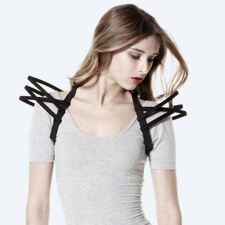 shoulder shop style