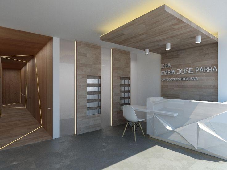 Clínica PV: Centro Odontológico Avanzado y Medicina Estética - Estudio de Interiorismo y decoración | Granada, Málaga, Jaén y Almería