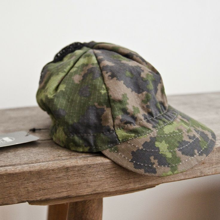 CZPK is a #cycling #hat everyone looks good in. #Military Look.