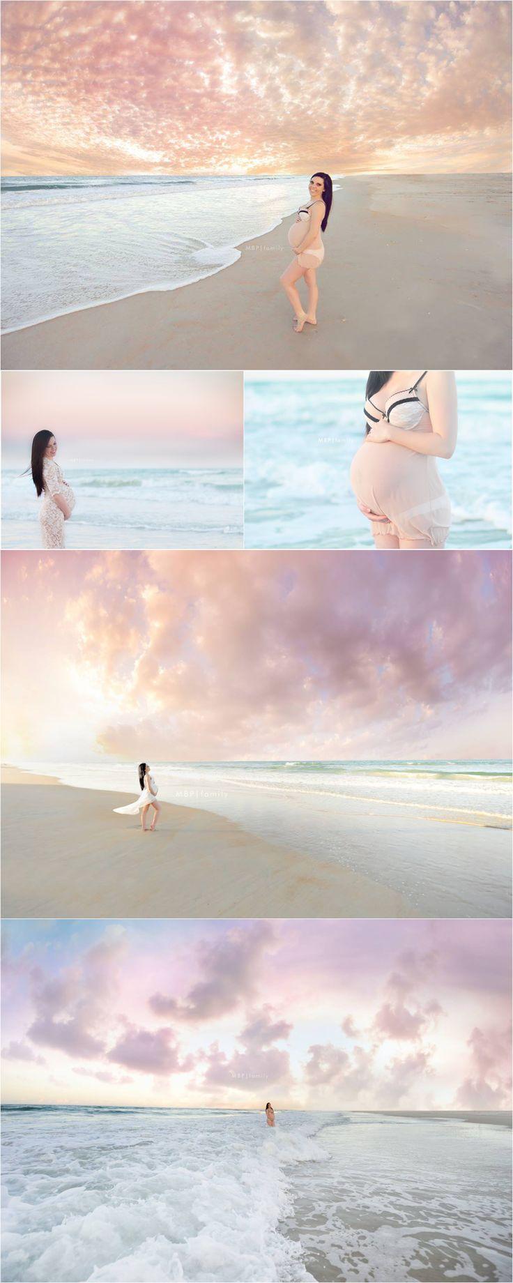 Modern Baby Photography | Florida Photographer Maternity Session