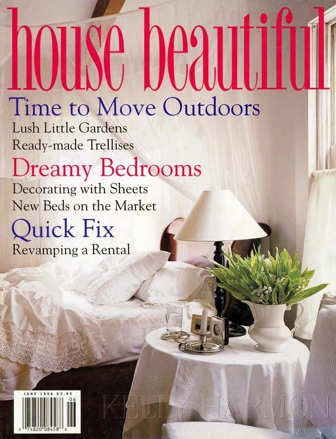 Press Kelly Harmon Little Gardens New Beds Bedroom Decor