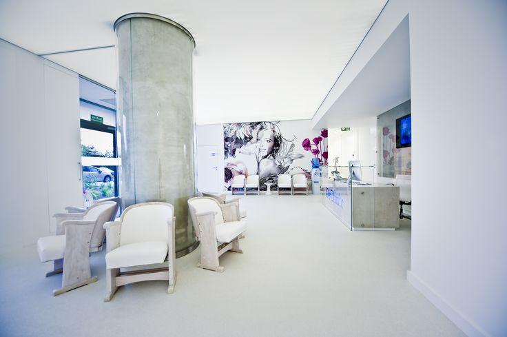 Recepcja DeClinic #grafika #Sadurski_Tomek #dentysta #warszawa #stomatolog #ortodoncja #protetyka_3D #endodoncja #bernardynska #wilanow #sadyba #mokotow #Materna_Irmina # http://www.declinic.pl/o-klinice/