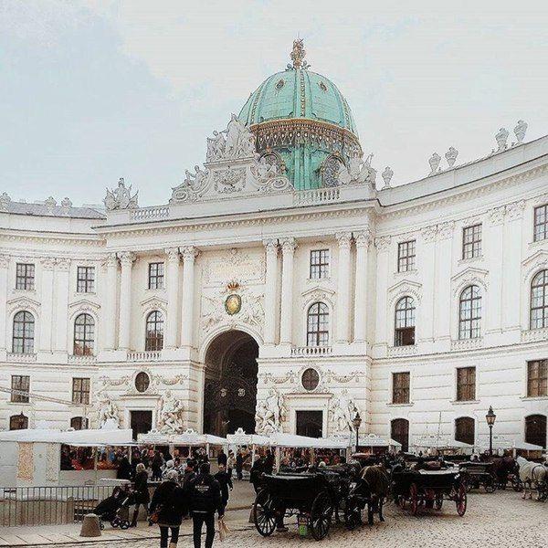 Австрия, Венский модерн World of building, сооружения, строительство, архитектура, Вена, Австрия, интересное, дизайн, длиннопост