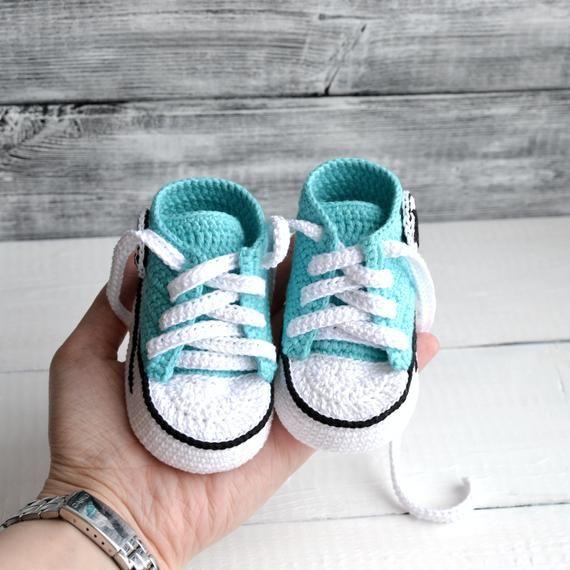 calzino converse neonato