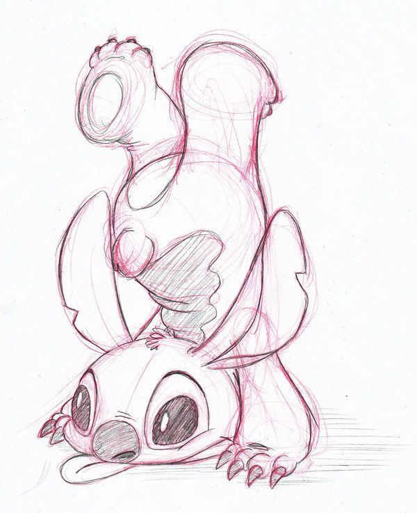 Image result for sketch disney