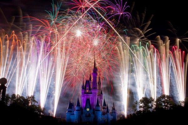 Orlando Un Mundo de Fantasía - Disney's Magic Kingdom