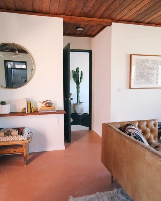 Desert Home Interior Design Inspiration And Decor Ideas Decorating With Neutrals Homes Luxury