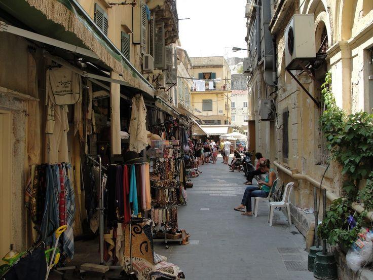 135 Things To Do in Corfu Island, Greece