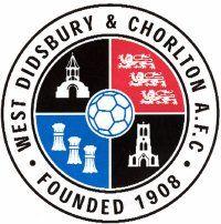 WEST DIDSBURY CHORLTON AFC    -  CHORLTON - CUM - HARDY / MANCHESTER