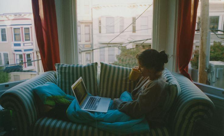 ♡ Seja Amável! : Explore mais a vida e menos a internet.