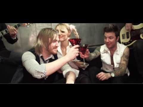 """A Static Lullaby's """"Toxic"""" (Britney Spears cover) off 'Punk Goes Pop 2' - http://www.youtube.com/watch?v=4xwXOj55nIY"""