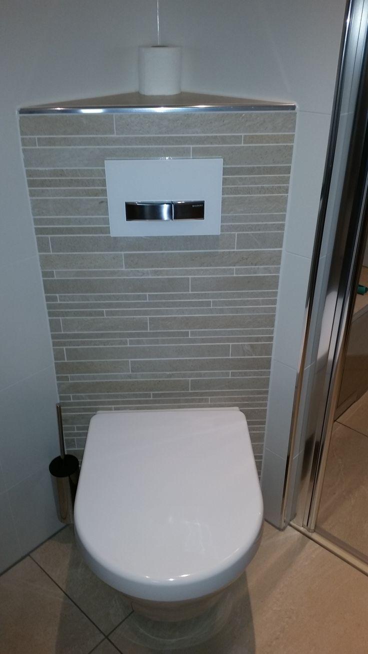 11 best images about sanidrome gebr klok badkamer voorbeelden on pinterest toilets showroom - Voorbeeld toilet ...