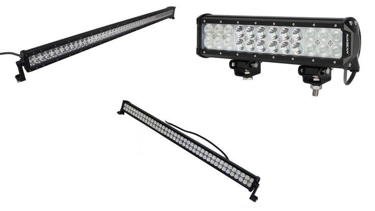Best Cheap Led Light Bars Buy in 2017 http://youtu.be/Mr7Rwm1PrEs
