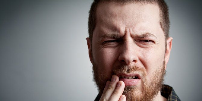 4 Masalah Mulut Yang Muncul Saat Kamu Sedang Stres Sudah Tahu?