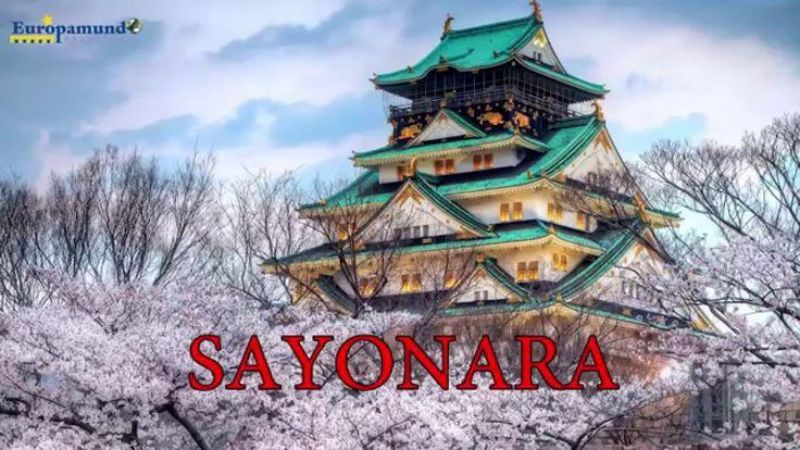 VIAJE EUROPAMUNDO - JAPÓN  Sí, sí amigos viajeros de Europamundo Vacaciones ¡Nos vamos a Japón! Una de las GRANDES SORPRESAS de esta temporada en nuestros circuitos son las múltiples opciones de viajes que hemos diseñado para vuestra próxima visita a la tierra del Sol Naciente ¿Quién se anima? ¿Quién dijo ¡YO!?