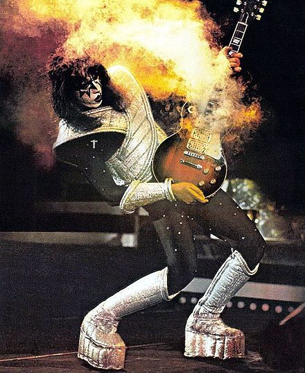 Kiss (band) - Wikipedia, the free encyclopedia