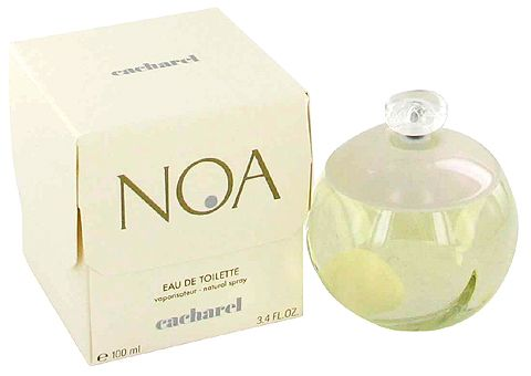Noa Cacharel......one of the best smelly goods ever!!!
