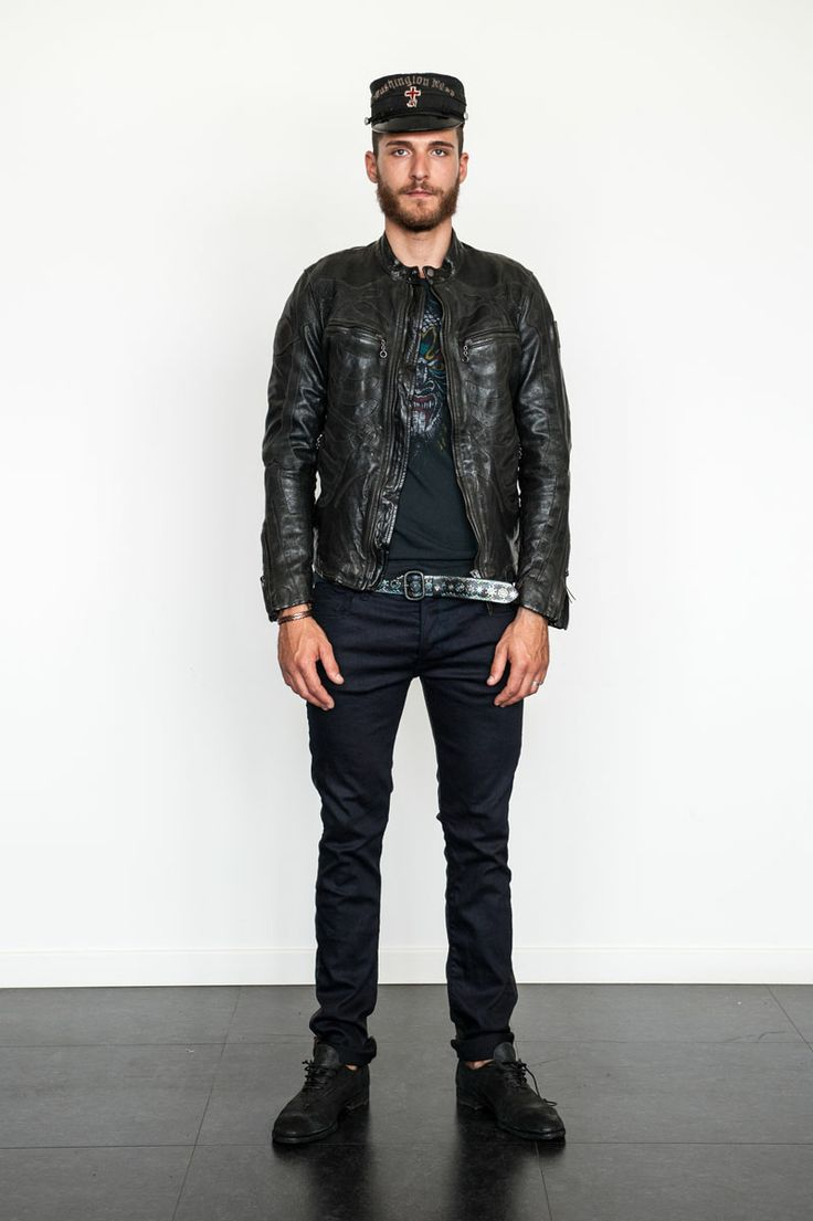 H.T.C. S/S '14 MAN COLLECTION #htclosangeles #hollywoodtradingcompany #losangeles #spring #summer #collection #man #apparel #andreabra #accessories #style #fashion #leather #studs #clothes #clothing