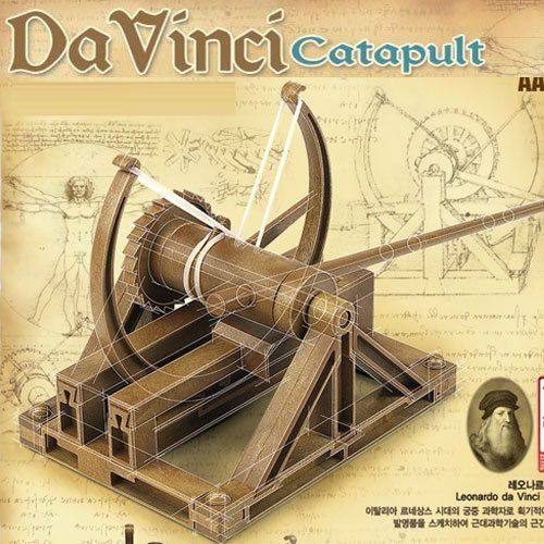 impact of leonardo da vincis inventions Note: this is a brief summary of leonardo's early life and journals with particular emphasis on his introduction to science leonardo da vinci (april 15, 1452 – may 2, 1519) was born the illegitimate son of messer piero, a notary, and caterina, a peasant woman.