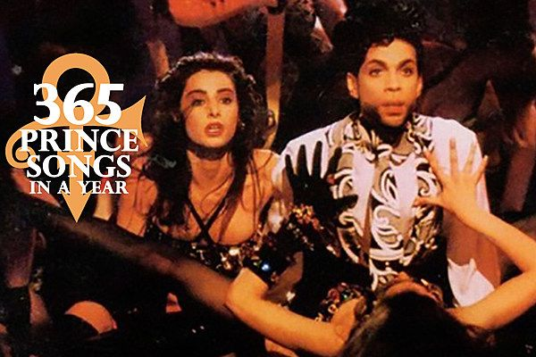 Prince wrote many sex songs. Despite its potentially suggestive title and oversexed video, Cream was not one of them.