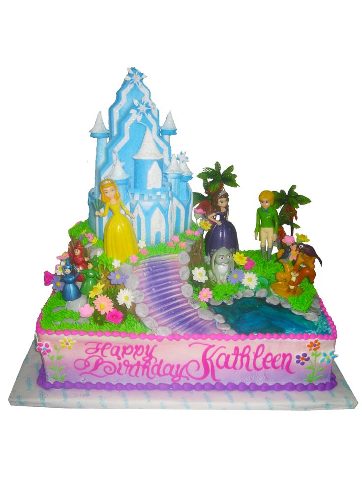 33 best images about kids cake with toy decor on pinterest for Angelica cake decoration