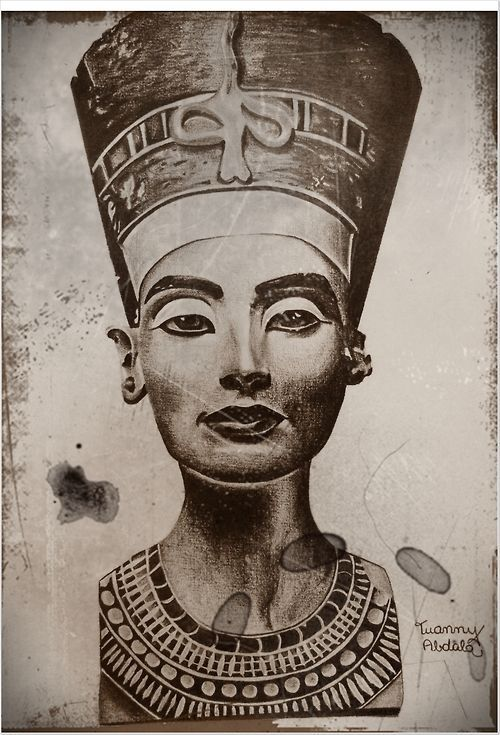 15 must see nefertiti tattoo pins egyptian tattoo queen nefertiti and african queen tattoo. Black Bedroom Furniture Sets. Home Design Ideas
