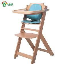 Resultado de imagen para silla comedor para bebe