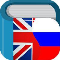 Russian English Dictionary Translator Free 7.6.0 Pro APK  applications books-reference