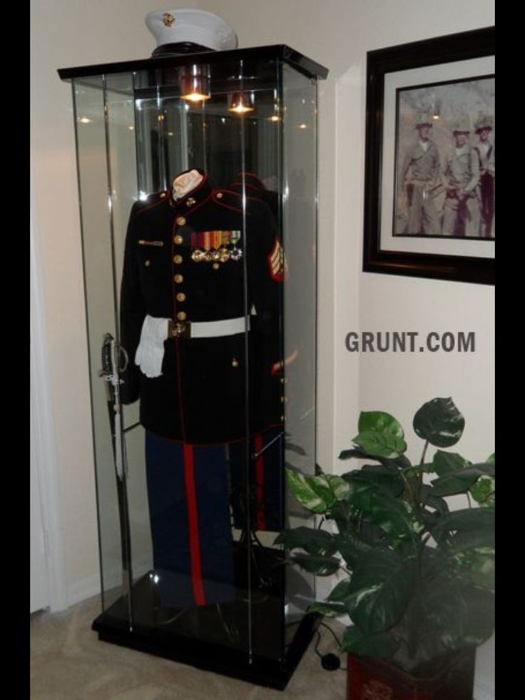 Military Man Cave Signs : Usmc man cave by sgt dan sheffer via grunt awesome