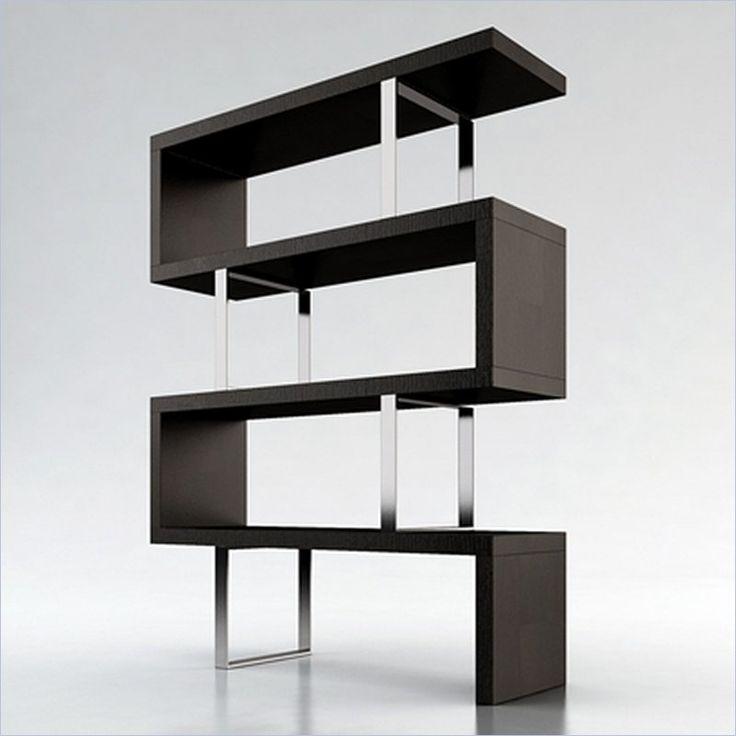 Modern Shelf 28 best apt-bookcase/divider products images on pinterest