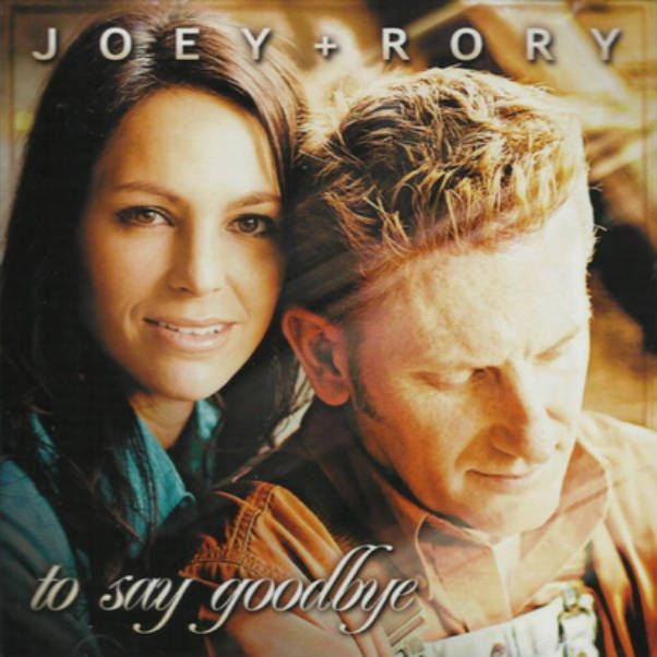 Joey Feek's goodbye to the brother she lost years ago is especially poignant now that she is in hospice care with terminal cancer.