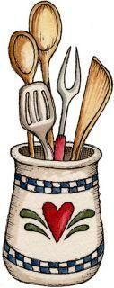 Cozinha - MFP Desenhos1 - Picasa Web Albums