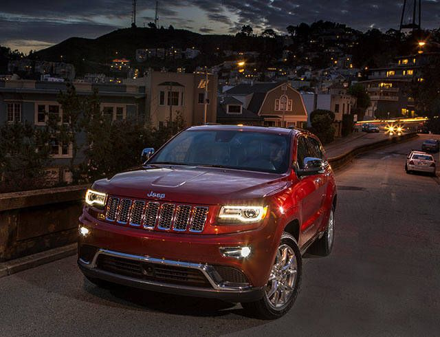 21 Best Images About Nice Rides On Pinterest Cars 2014 Jeep