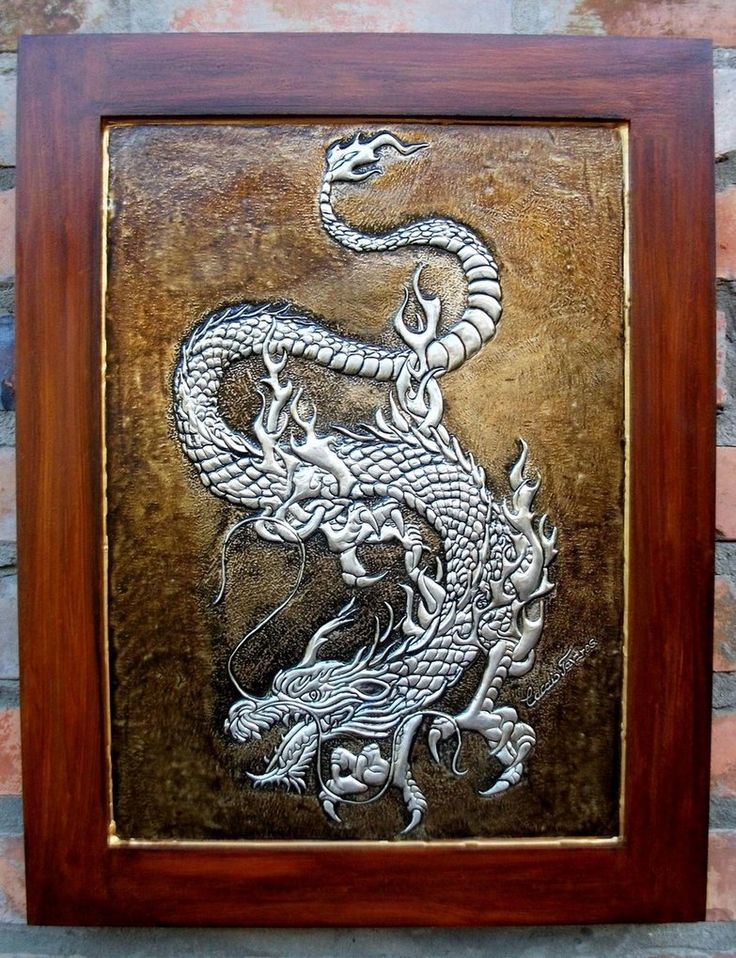 Dragon by *CacaioTavares on deviantART
