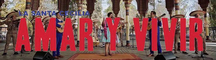 La Santa Cecilia Siendo ya Ganadores de un GRAMMY, recibió su tercera nominación consecutiva, esta vez por su emotivo álbum audiovisual que rinde tributo a su herencia mexicana en un trabajo que te lleva en un viaje a través de las raíces mexicanas de la banda. El álbum esta lleno de nuevas versiones de temas escritos por algunos de los más grandes compositores latinoamericanos.  Conoce acá nuestra reseña del álbum! http://elmuro.net.co/amar-y-vivir-por-la-santa-cecilia/