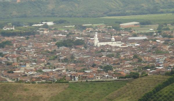 LA UNION - Capital Vinicola de Colombia