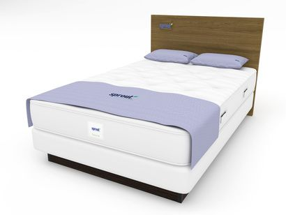 Sprout- The Healthy Bed Company Canadian made