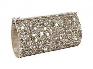 Accessorize primavera estate 2013 clutch cristalli