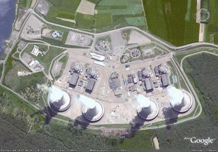 """""""Un incident """"significatif"""" est survenu ce jeudi matin à la centrale nucléaire de Cattenom. Selon les premières informations, un dégagement de fumée a été repéré au niveau de l'unité de production numéro 2, au sein de la partie nucléaire."""".. http://www.sortirdunucleaire.org/France-Cattenom-6eme-incident-en-moins-d-un-mois-degagement-de-fumee-dans-la-partie-nucleaire-du-reacteur-2"""