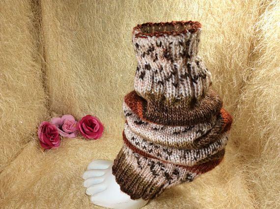 Legwarmers ladies legwarmers vegan knit knitted legwarmers