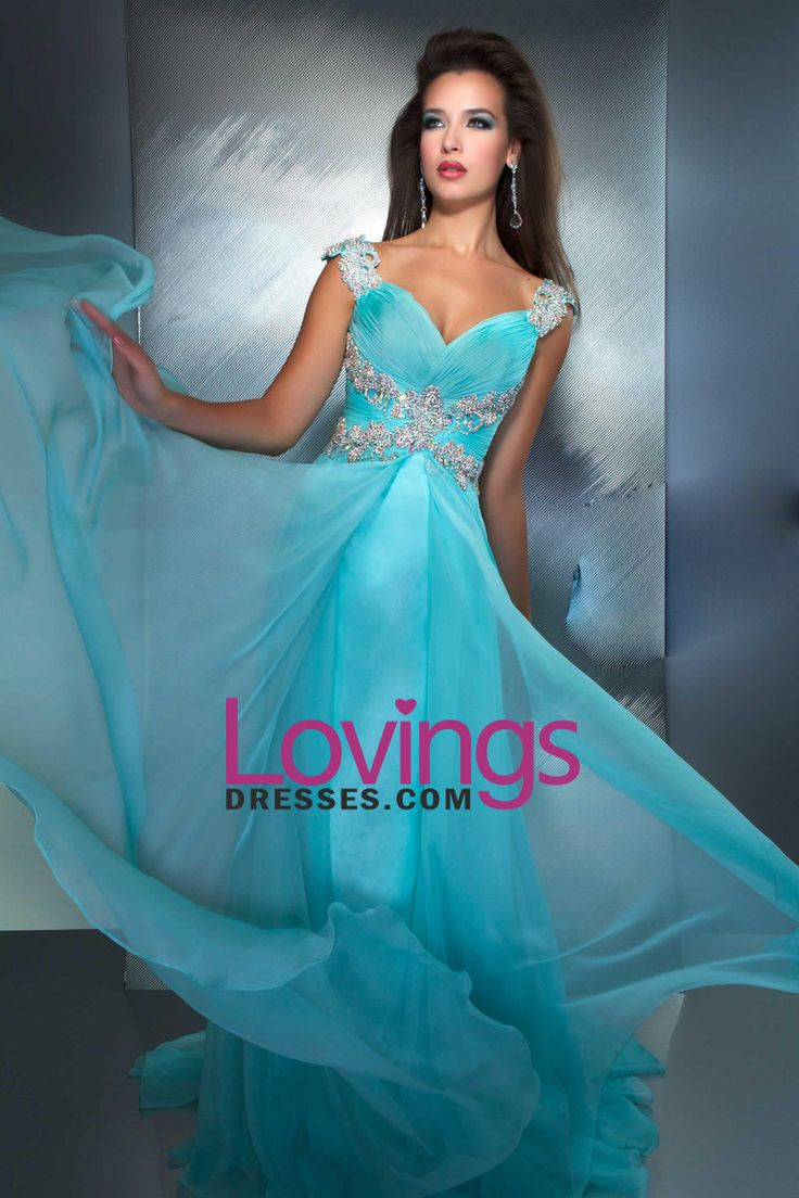 13 best prom dress backup images on Pinterest | A line, Chiffon and ...