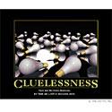 Cluelessness definition