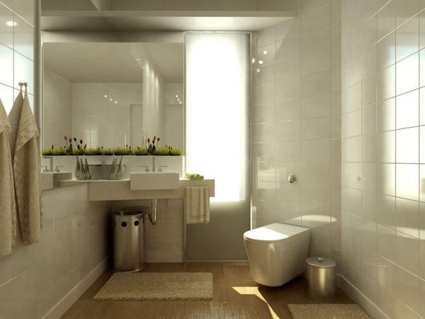 Ideal badezimmerlampen badleuchten einbauleuchten