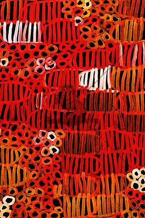 Aboriginal Art B6-Australian Aboriginal Arts, Emily Kame Kngwarreye, minnie pwerle, Clifford Possum Tjapaltjarri,