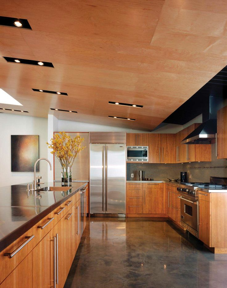 Contemporary Design of Benedict Canyon Residence by Griffin Enright Architects | http://www.caandesign.com/contemporary-design-benedict-canyon-residence-griffin-enright-architects/
