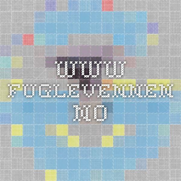 www.fuglevennen.no