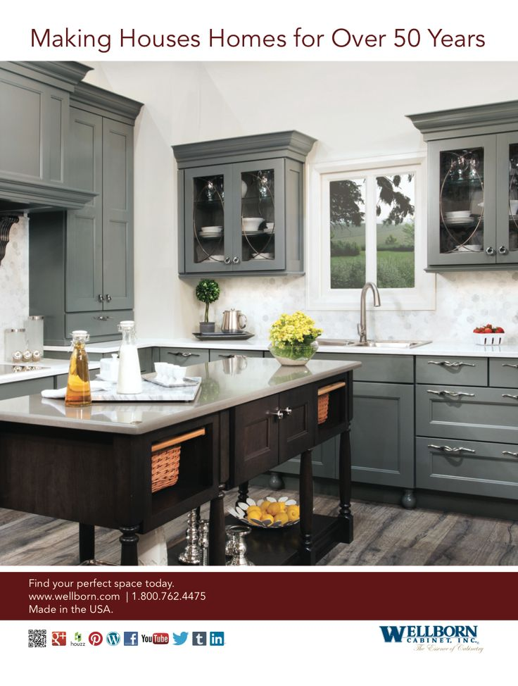 36 Best Wellborn Cabinet Images On Pinterest Wellborn Cabinets Kitchen Cabinets And Kitchen