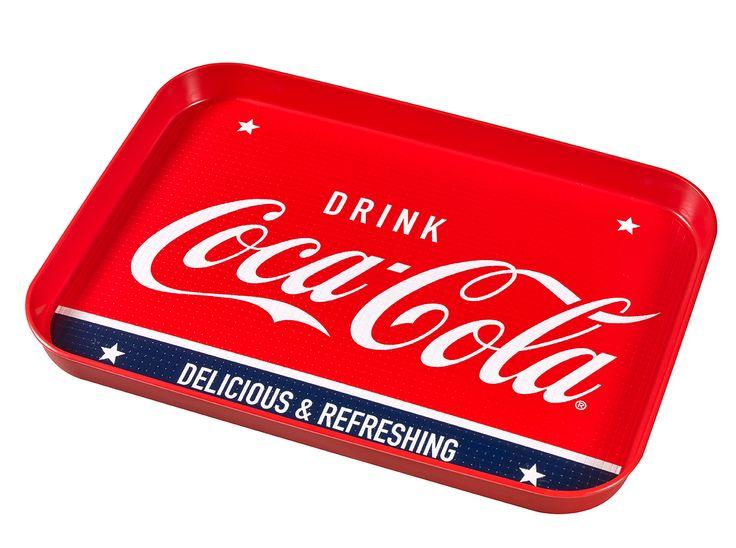 #CocaCola #Curver #Serving #Tray