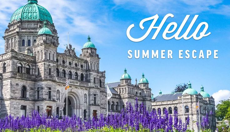 Get great deals on Victoria BC hotel packages - travel on a Victoria Clipper high speed ferry from Seattle to Victoria BC and stay at a Victoria Hotel of your choice.